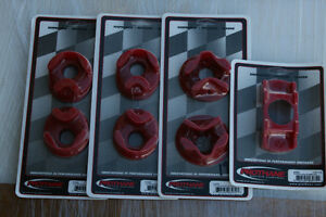 New in Package Prothane Honda Civic Engine Mounts
