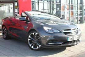 image for 2016 Vauxhall Cascada 1.4T Elite 2dr Convertible Convertible Petrol Manual