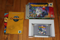 Tetrisphere - Nintendo 64 N64