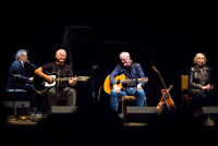 Lunch At Allen's | Oshawa Regent Theatre | May 6th