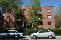 2-1/2--Cote Des Neiges-Near U of M- Available July