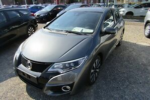 Civic 1.6 i-DTEC Lifestyle Euro 6