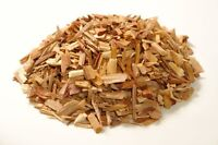 Wood chips/mulch