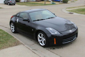 immaculate 2008 Nissan 350Z