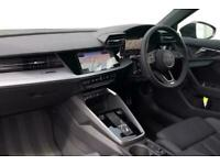 2021 Audi A3 Sportback S line 40 TFSI e 204 PS S tronic Semi Auto Hatchback PET