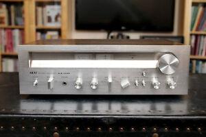Vintage Akai AA-1135 Stereo Receiver