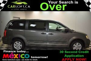 2010 Dodge Grand Caravan SE - KEYLESS ENTRY**A/C**TINTED WINDOWS