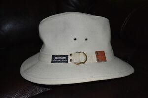original panama jack hat, size small