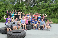 360fit is looking to hire a full time trainer!