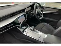 2019 Audi A7 Sportback S line 40 TDI 204 PS S tronic Auto Hatchback Diesel Auto