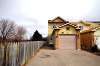 Gorgeous basement apartment available near Neilson and McLevin