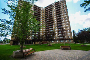 Crecent Place Unfurnished Three Bedroom 9 Floor Condo for Lease