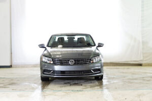 Passat-2018--Low mileage with new alike condition