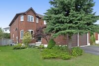 Detached home for rent in Bowmanville