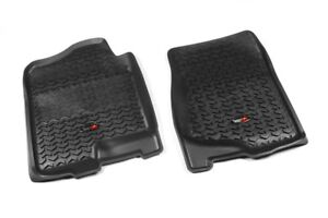 11-12 Ford F25/350 SuperDuty Front Floor Liners  (RGR82902.08)