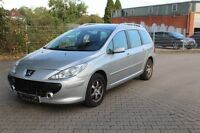 Peugeot 307 Break / SW SW Grand Filou Cool