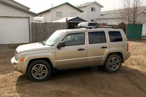 REDUCED!!! 2009 Jeep Patriot Sport Edition SUV, Crossover