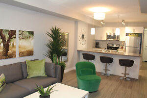 Fully Furnished! Move in Ready! Heated Underground Parking