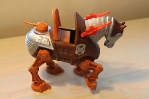 He-Man Master of the Universe -Horse Stridor
