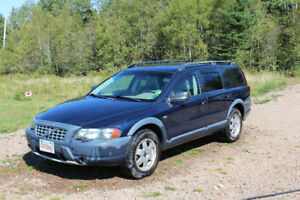 2004 Volvo XC70 Looking to trade for Jeep Wrangler 4x4