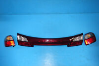Subaru Legacy Clear Tail Lights Garnish 2000-2004