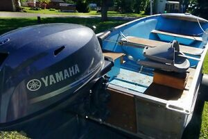 Boat, Motor and Trailer Kawartha Lakes Peterborough Area image 6