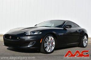 2012 Jaguar XKR NO ACCIDENTS