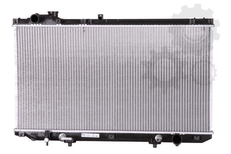 RADIATOR WATER COOLING ENGINE RADIATOR NISSENS NIS 64762