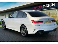 2019 BMW 3 Series 320D M SPORT AUTO Saloon Diesel Automatic