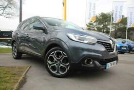 image for 2018 Renault Kadjar RENAULT KADJAR 1.2 TCE Dynamique S Nav 5dr EDC SUV Petrol Au