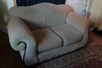Lovely Two Seat Couch
