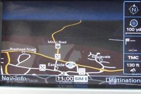 2010 Audi Q7 3.0 TD S Line Tiptronic Quattro 5dr