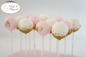 Special baby shower treats and desserts from Cake & Beyond