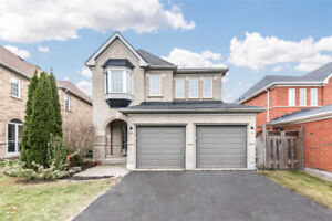 4 Bdrm Family Home In Whitby