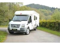 Used Ford Campervans and Motorhomes for Sale | Gumtree