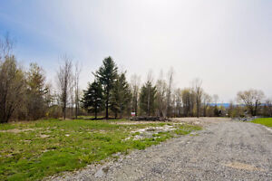 Lot vacant ch. Ste-Catherine, Sherbrooke (Rock Forest)  J1N 0C4