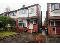 3 bedroom house in Nevile Road, Salford, M73