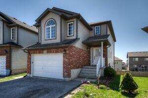 OPEN HOUSE Sat/Sunday 2-4:00pm. 4 Bedrooms/walk-out Basement!