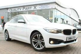 image for 2015 BMW 3 SERIES GRAN TURISMO 2.0 320i Sport GT Auto xDrive (s/s) 5dr Hatchback