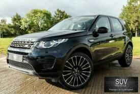 image for 2018 18 LAND ROVER DISCOVERY SPORT 2.0 ED4 SE 5D 150 BHP DIESEL