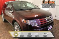 2009 Ford Edge Limited 4D Utility AWD