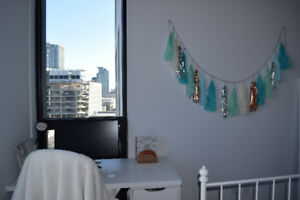 Winter/Summer Sublet!