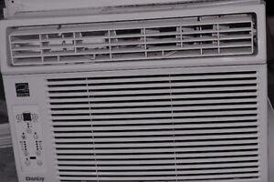 2 window air conditoners-work great!