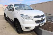 FROM ONLY $140 P/WEEK ON FINANCE* HOLDEN COLORADO LTZ (4X4) C/C Blacktown Blacktown Area Preview