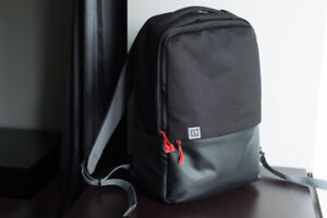 OnePlus Travel Backpack - Space Black
