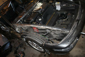looking to buy Porsche 911 964 965 993 Turbo parts 1989 - 1997