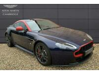 2014 Aston Martin Vantage N430 2dr Sportshift II Auto Coupe Petrol Automatic