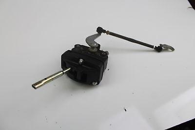 11-13 fuzion motors utv 700 SHIFTER LINKAGE SHIFT