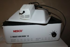 2 X REDUCED - Electric Roaster - RELOCATION SALE