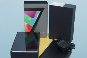 Google Nexus 7 android Tablet 16GB CASE, BOXED
